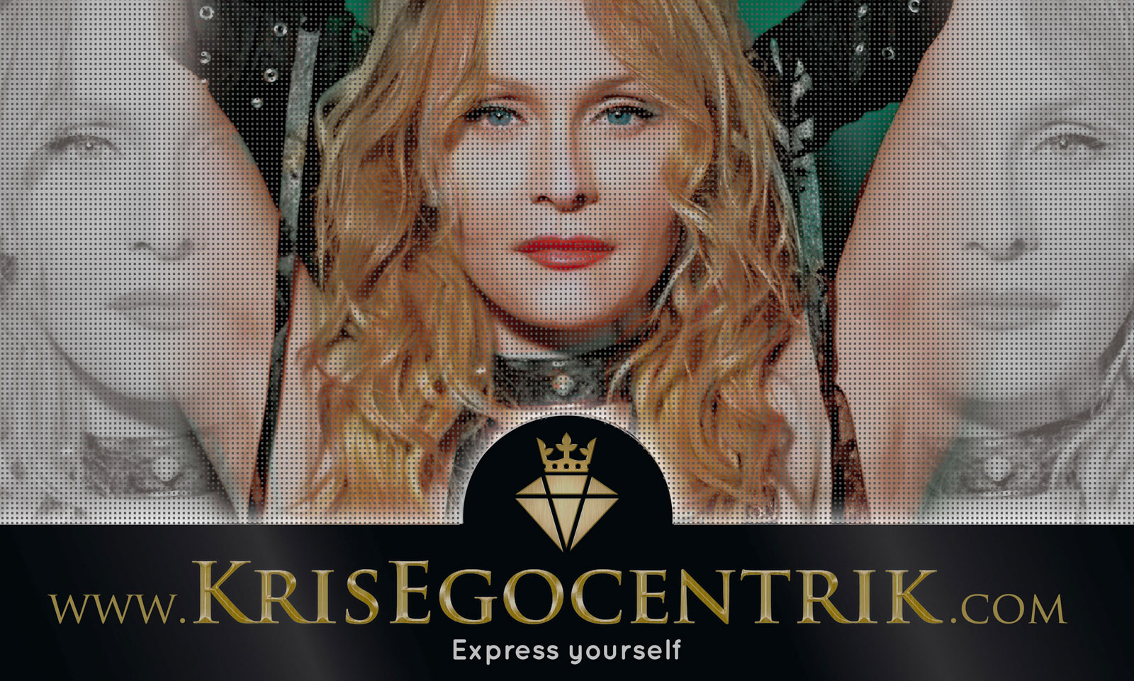 KrisEgocentrik