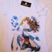 Magliette anime e manga