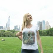 T-shirt La Venere